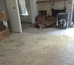 Junk Removal in McKinney, TX
